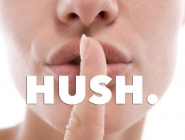 Hush – The World's First Smart Earplugs