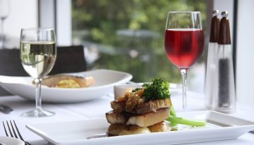 Attention All HK Foodies: Restaurant Week is Back!