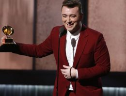 The Essential Grammys 2015 Recap: the LOLs, the WTFs, the Performances and the Winners