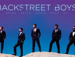 Backstreet's Back, Alright!