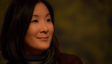 Hollywood's Other Star: Dana Sano On Her Work Behind The 50 Shades Of Grey Soundtrack