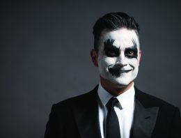 Robbie Williams Brings Let Me Entertain You Tour to Hong Kong