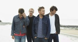 Blur set to return with Hong Kong inspired album
