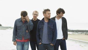 Blur set to return with Hong Kong inspired album