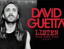 EDM God David Guetta returns to Hong Kong