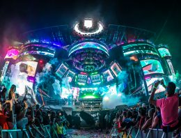 WIN TICKETS to Road To Ultra Macau! Catch Nicky Romero, Porter Robinson, DVBBS and more LIVE