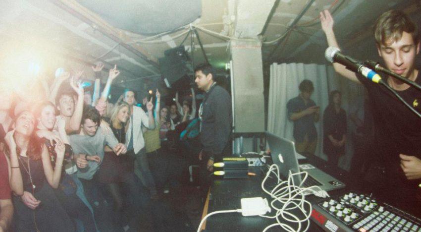 Flume Remixes Sam Smith's Lay Me Down