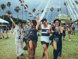 I MADE IT TO COACHELLA! – 8 Best Moments & Performances