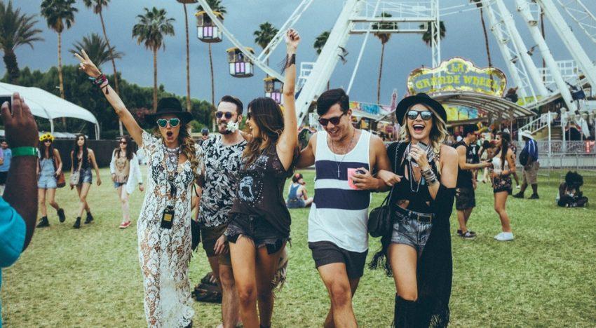 I MADE IT TO COACHELLA! – 8 Best Moments & Performances