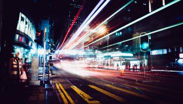 10 Things I Miss About Hong Kong