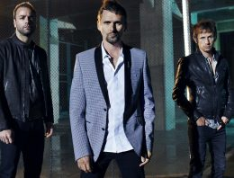 Muse set to bring Drones to Hong Kong: the album AND the real deal