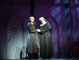 The Sound of Music's Janelle Visagie on her classical training, SOM magic & George Clooney