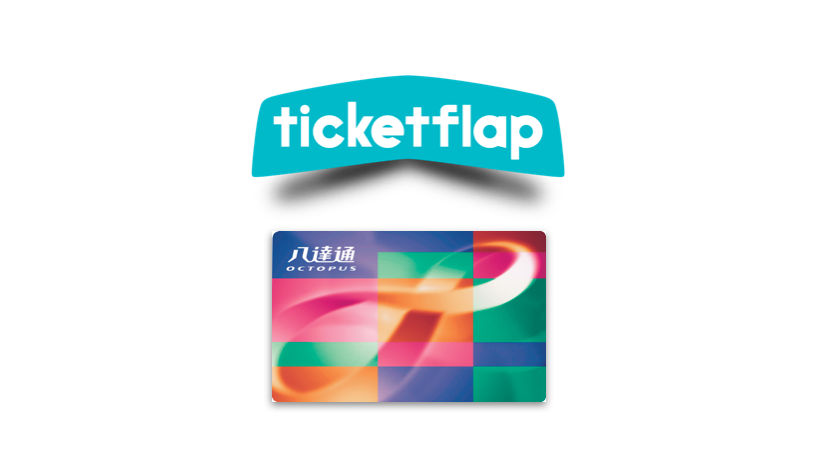 You can now get Clockenflap tickets… with your OCTOPUS