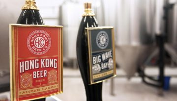 The Guide to Hong Kong Local Craft Beer