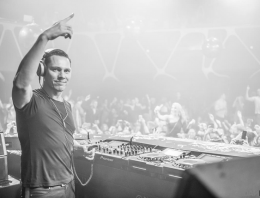 Win tickets to see Tiesto Live!