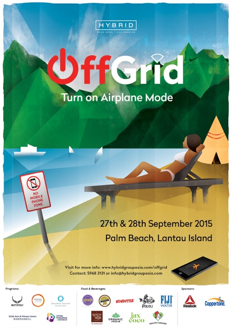 OffGridPoster