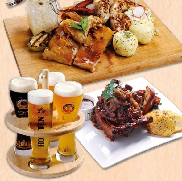Oktoberfest party set_啤酒節派對套餐 ($688)