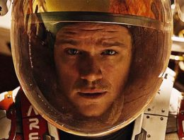 The Martian: Is it worth watching?