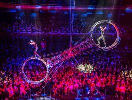 10 Reasons You Need to Catch Cirque Adrenaline Live in Hong Kong