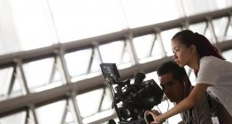 """Cha Chaan Tang with Kayla T: """"As An Asian Female Filmmaker, You Need To Let Your Dream Be Bigger Than Your Fear"""""""