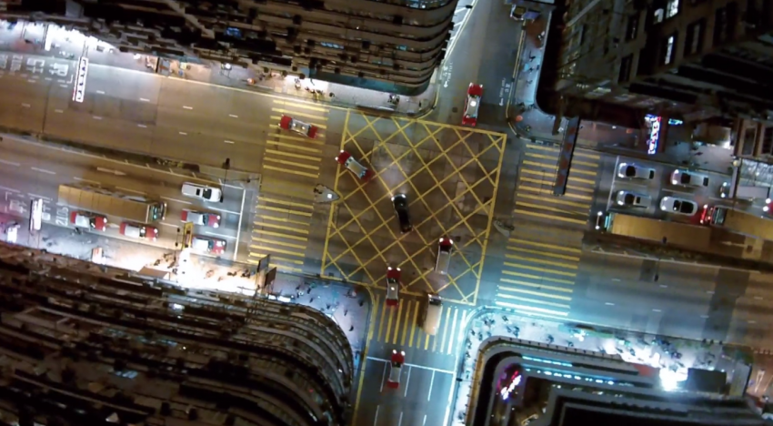 Hong Kong Strong Filmmaker Brandon Li: Finding Beauty in the Ordinary