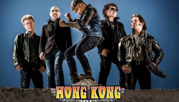 Journey Live in Hong Kong