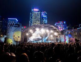 Clockenflap 2017 Unveiled – MØ, Cashmere Cat, Blossoms & More